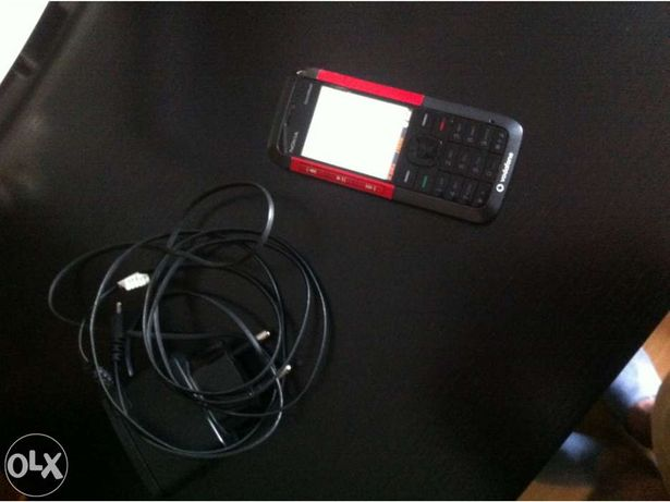 Telemóvel Nokia Vodafone