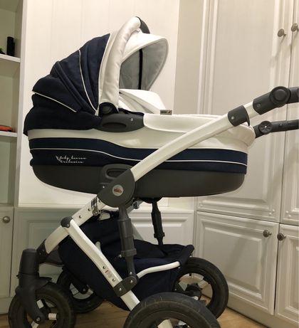 Продам коляску Тако Baby Heaven Exclusive 3в1