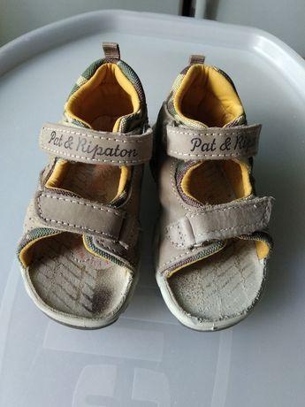 Пакет обуви (четыре пары) на лето Босоножки 14,5-15-15,5 см 24