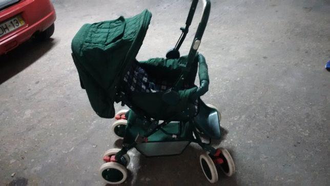 Carrinho de bebé passeio babidéal