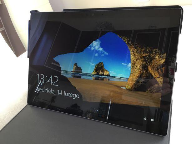 Microsoft Surface Pro6 i7 16 Ram 512 GB nowy
