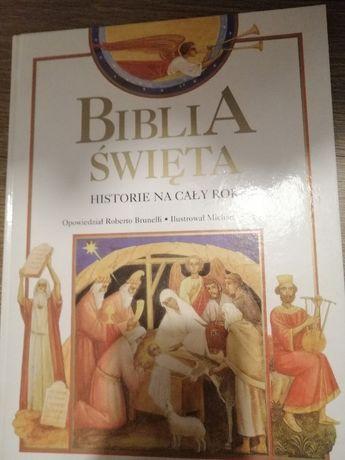 Biblia Święta