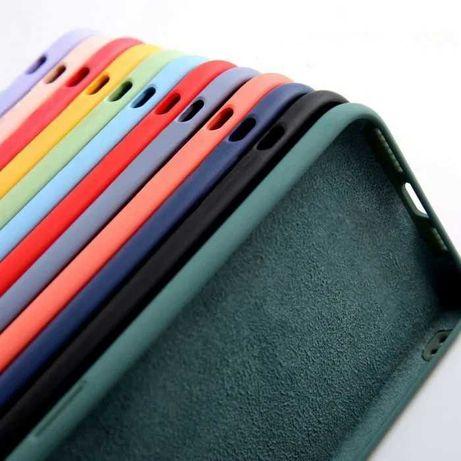 s8 Fiber Soft s9 силиконовый чехол для Samsung Galaxy s10 plus