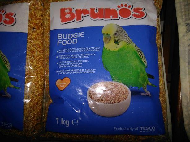 Корм для попугаїв та інших пташок