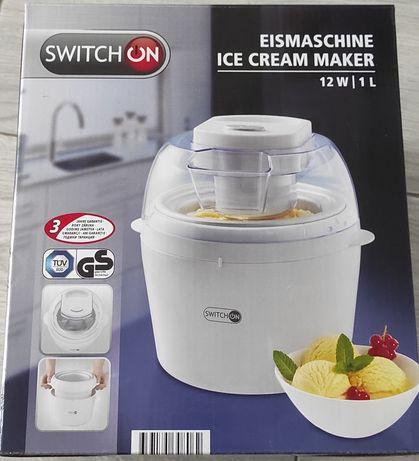 Maszynka do lodów switchon