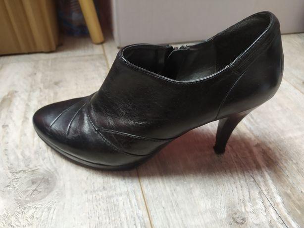 Botki buty damskie r. 38