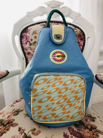 Термо сумка рюкзак холодильник