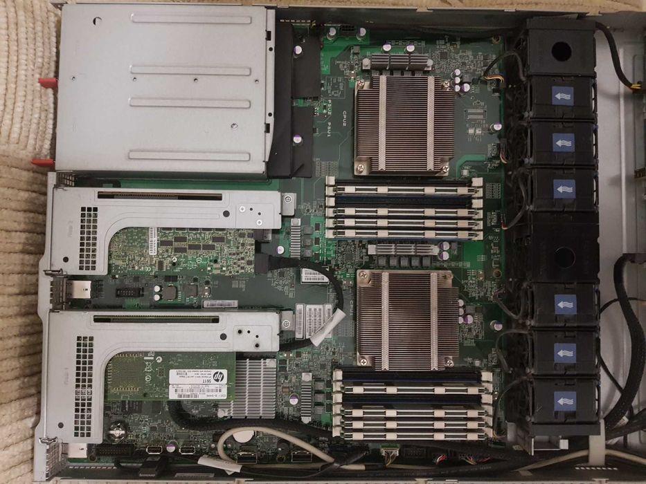 Сервер Lenovo Server RD340 Киев - изображение 1