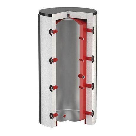 Zbiornik Buforowy Akumulacyjny Flamco nowy 750 L z ociepleniem