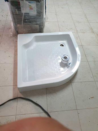 Base duche em fibra nova