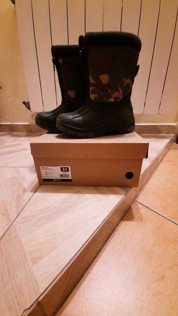 Kozaczki obuwie MARTES SIBAN JR MORO rozmiar 31