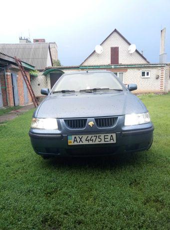Продам Samand SE 2012 1.6