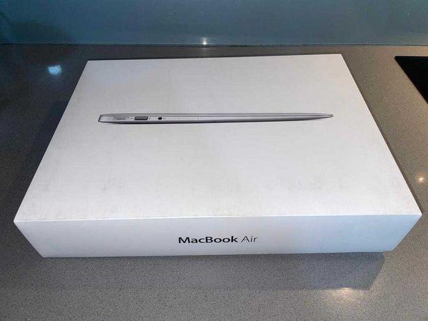 MacBook Air 2013 i7 Dual Core
