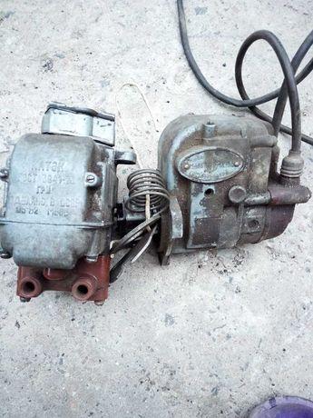 магнетто для лодочного мотора