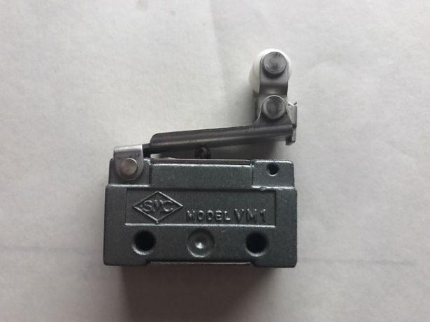 Пневматический клапан SMC Model VM1