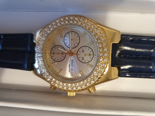 Zegarek Mike Ellis L2618AGU/2