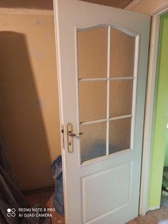 Drzwi pokojowe-skrzydło