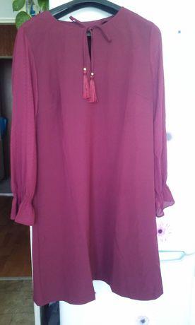 sukienka rozm 46