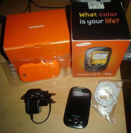 Telemóvel Samsung Corby S3650