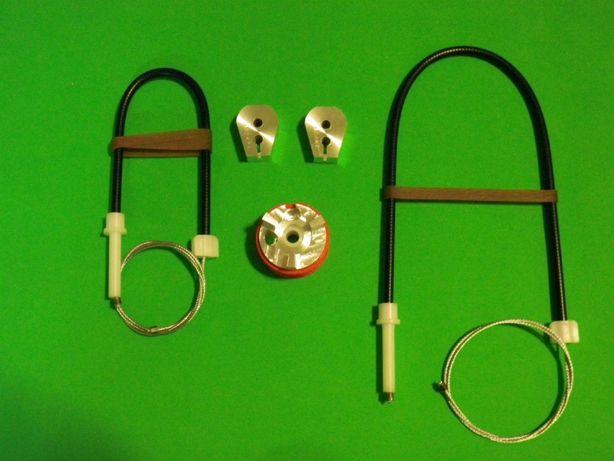 Kits - Reparação - Elevadores de Vidro - Auto -