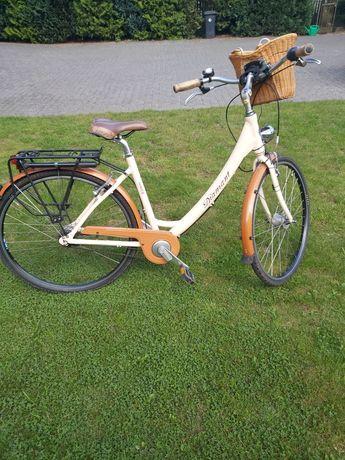 Sprzedam rower damski Diament mało używany