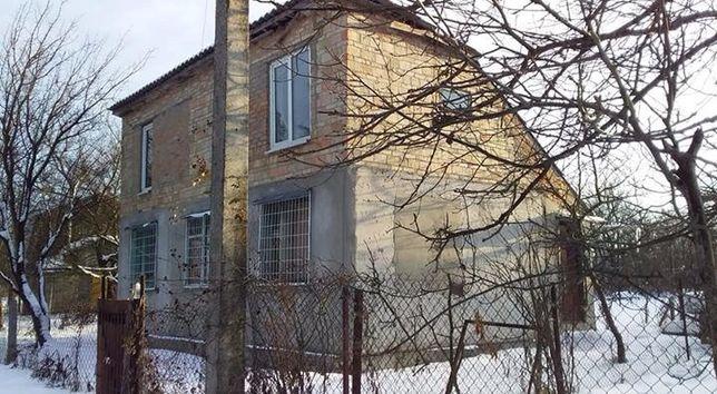 Продаётся дом с земельным участком, 12 соток