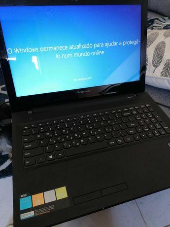 Computador Portátil Lenovo G50 AMD