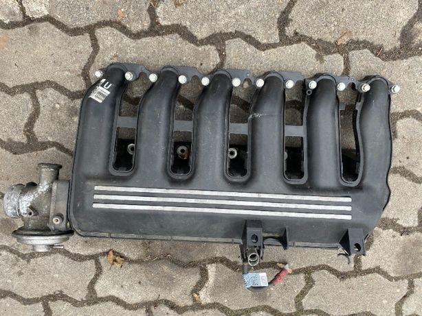 Kolektor ssący BMW 3.0 D