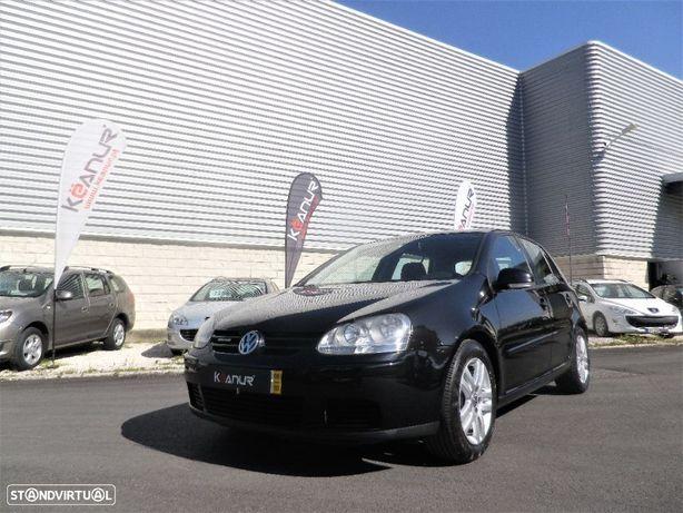 VW Golf 1.9 TDi BlueM. Confortline