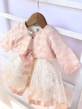 Нарядное платье на крещение праздник