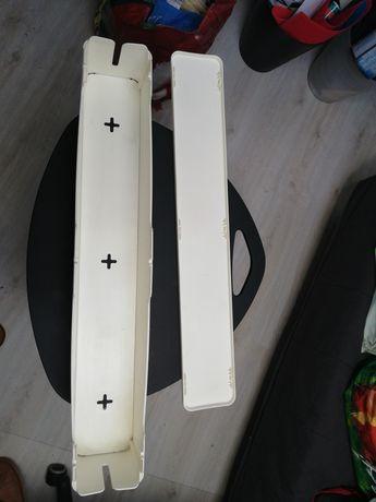 Organizador de cabos IKEA