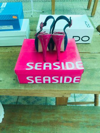 Sandálias da Seaside