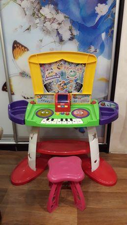Дошкольный музыкальный обучающий центр