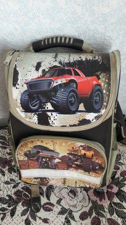 Портфель для начальной школы, рюкзак
