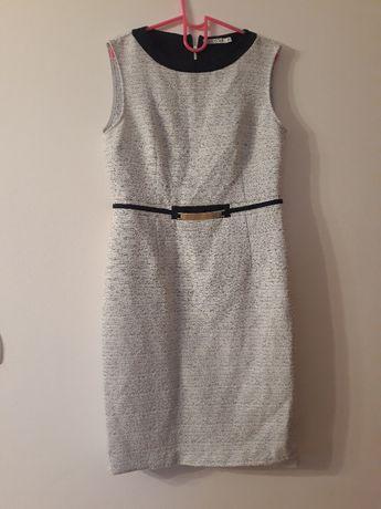 sukienka Quisque, rozmiar 40