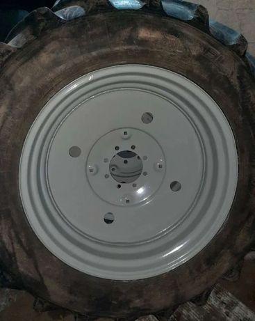 Колеса на трактор МТЗ (16.9 R38)
