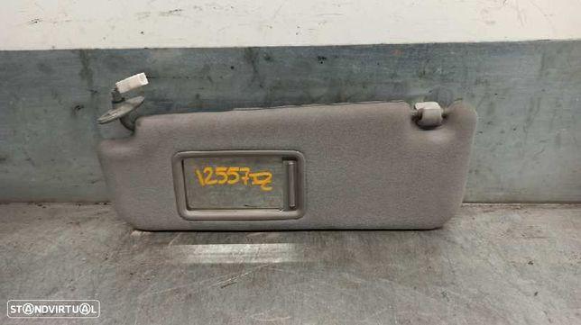 Pala sol esquerda TOYOTA PRIUS Hatchback (_W2_) 1.5 Hybrid (NHW20_) 1NZ-FXE