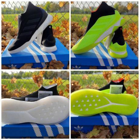 Новые! Сороконожки, футзалки Adidas. 40,41,42,43,44,45,46 Оригинал!