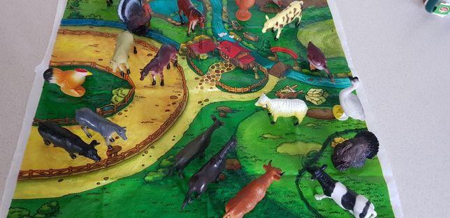 Продам ферму животные