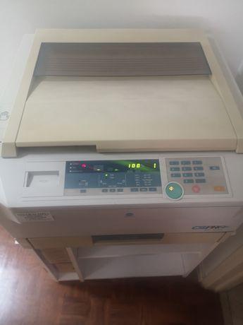 Fotocopiadora Minolta cspro ep 1052 para peças