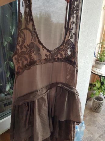 Sukienka nietypowa L