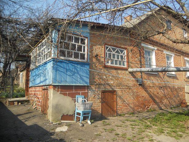 Часть дома ул. Бажанова