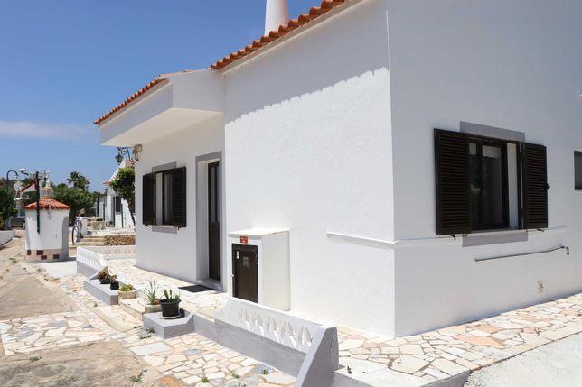 Vila 2 quartos - piscina privada, praia dos Salgados