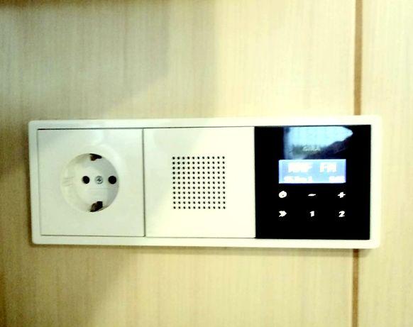 Radio GIRA łazienkowe oryginał kuchenne