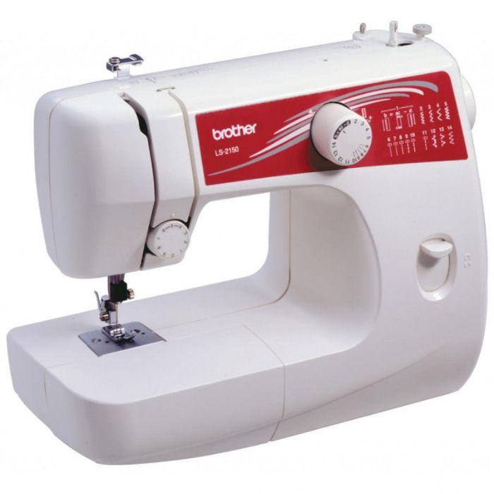 Продам швейную машинку Brother LS-2150 Харьков - изображение 1