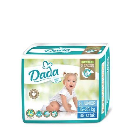 Памперси підгузники Дада Dada Extra Soft, Care ОПТОМ від 10шт.