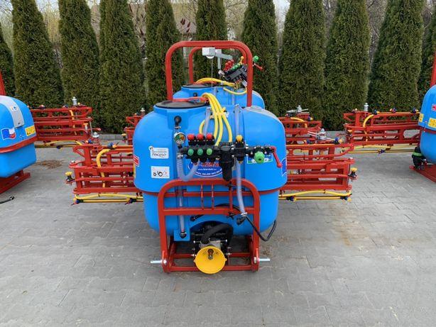 Opryskiwacz Biardzki P329 400 litrów 12m Lanca Adria Dostawa 24h RATY