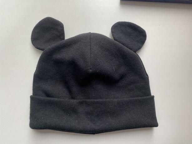 Детская шапка Микки Маус