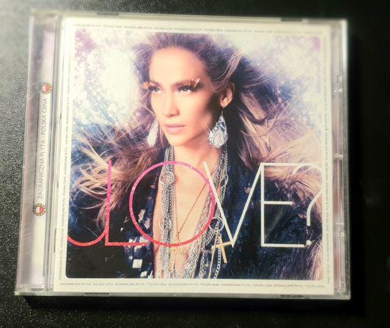 Jennifer Lopez JLove