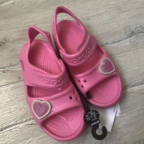 Crocs с10 27,28 размер